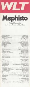 Originalheft, 30 x 10 cm, als Leporello gefaltet, 8 Seiten mit Abbildungen, gut erhalten.
