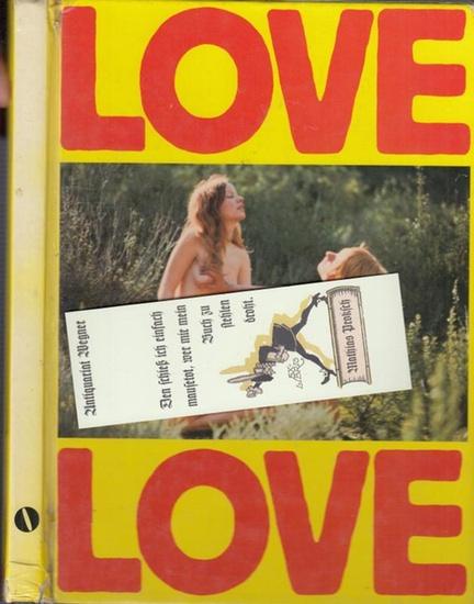 Camerada, Rosa: Love Love.