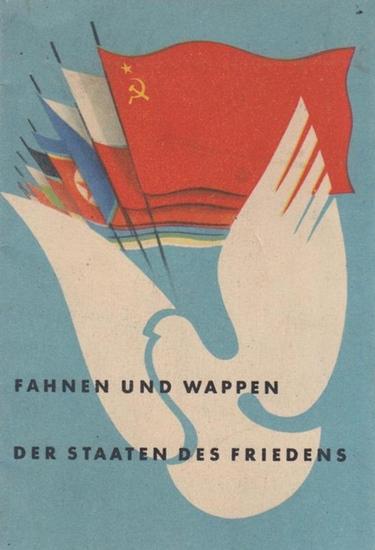 Originalbroschur, 14 x 9 cm, 14 Seiten mit farbigen Abbildungen, gut erhalten. 0