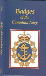 Arbuckle, J. Graeme: Badges of the Canadian Navy.