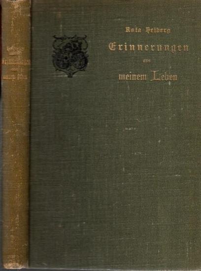 Reiberg, Asta (1817 - 1904): Erinnerungen aus meinem Leben.