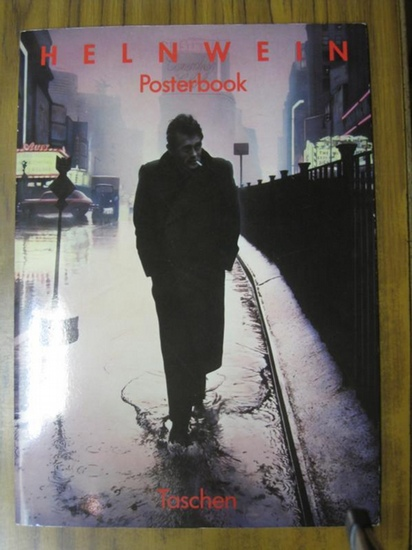 Helnwein: Helnwein Posterbook.