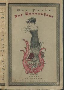 8°. Farbig illustrierte Originalkartonage. 210 (1) Seiten. Insgesamt etwas angestaubt. Vorbesitzerwidmung auf Vorsatz. Gutes Exemplar der empfindlichen Erstausgabe.