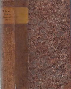 Koberstein, August: Grundriß (Grundriss) der Geschichte der deutschen National-Litteratur (Literatur, Nationalliteratur).