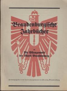 Gr.-8°. OriginalBroschur mit schwarz-rotem Titeldruck. 80 Seiten mit vielen s/w-Abbildungen. Gutes Exemplar.