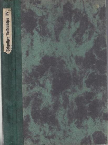 Prignitz. - Graefe, H. - Kopp, J. (Herausgeber). - Hartig Wittstock / F. Seehaus / R. Heuer / H. Graefe / Ramdohr / Otto Heinrich Böckler / Otto Brell / R. Behnke / A. Auerswald / Steffen-Demerthin / H. Graefe / R. Rudloff (Autoren): Prignitzer Volksbü...