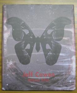 Cowen, Jeff: Jeff Cowen - Attacus Atlas.