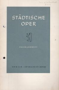 Originalbroschur, 23 x 15 cm, gelocht, ca. 20 Seiten mit Abbildungen, gut erhalten.