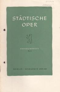 Originalbroschur, 23 x 15 cm, ca. 40 Seiten, gelocht, mit vielen Abbildungen, gut erhalten.