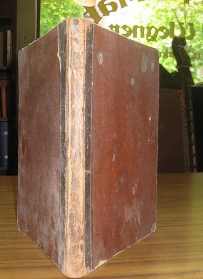 Pierer, Heinrich August: Atlas der Abbildungen zu Pierer's Universal-Lexikon Dritter Auflage, vierte Ausgabe.
