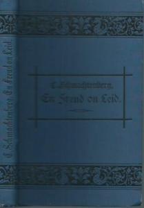 Schmachtenberg, C.: En Freud on Leid. Plattdeutsche Gedichte in niederbergischer Mundart.