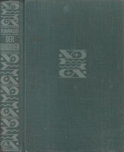 8°. Grüner Originalleinenband mit etwas Verzierung. Leicht leseschief. Gering berieben. 267 Seiten. Im Innenbereich überwiegend sauber. Gutes Exemplar.