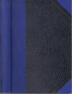 8°. Neuer Halbleinenband. 269 (1) Seiten. Titelei und letztes Blatt sind schwach bis stärker stockfleckig. Ansonsten sauber und gut erhalten.