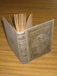 Weigand, Antonie ( Lucas, Agnes): Ausführliches bürgerliches Kochbuch für die deutsche Haushaltung. Enthaltend: Anweisung zur Bereitung aller Arten von Speisen, Backwerk etc. sowie von Krankenkost.