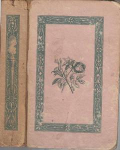 Symanski, Johann Daniel: Selam oder die Sprache der Blumen.