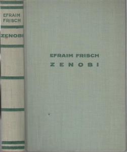 18,4 x 12,5 cm. Hellgrüner Original-Leinenband mit grünen Einbandtiteln. 285, (1) Seiten. Der Kopfschnitt gering angestaubt, ein sehr kleiner Fleck (ca.0,3 cm Durchmessser) am Buchrücken. Außen und innen sauberes und festes, insgesamt gutes Exemplar.