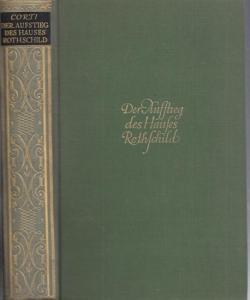21,3 x 13,5 cm. Grüner Original-Leinenband mit foldgeprägten Einbandtiteln. Grüner Kopfschnitt sowie Lesebändchen. (2), 459 (1) Seiten mit 24 Bildtafeln und einem aufklappbaren Faksimile. Beide Innengelenke angebrochen, das Buch außen und innen sauber,...