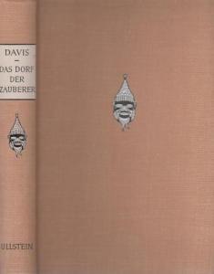 Davis, Hassoldt: Das Dorf der Zauberer.