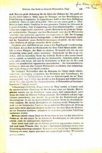 Schneider, Karin - Kesting, Peter Buchbesprechung zu: Karin Schneider, Der 'Trojanische Krieg' im späten Mittelalter. Deutsche Trojaromane des 15. Jahrhunderts. (Philologische Studien und Quellen, Heft 10). Berlin, Erich Schmidt Verlag 1968. ...