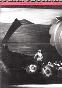 Opern Journal.- Deutsche Oper Berlin. Sellner, Gustav Rudolf (Hrsg.) - Thomas-M. Langner (Textred.) / Wilhelm Reinking (Bildred.): Opernjournal / Das Opern Journal - Spielzeit 1968/69 Nr. 4 Dezember - Informationen-Bilder-Essays.