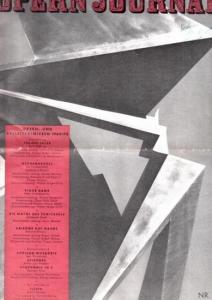 Opern Journal.- Deutsche Oper Berlin. Sellner, Gustav Rudolf (Hrsg.) - Thomas-M. Langner (Textred.) / Wilhelm Reinking (Bildred.): Opernjournal / Das Opern Journal - Spielzeit 1969/70 Nr. 1 - Informationen-Bilder-Essays.