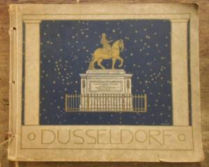 Stadt Düsseldorf (Hrsg.): Düsseldorf.