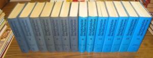 Ranke, Kurt (Hrsg. / Begr.), Rolf Wilhelm Brednich (Hrsg.) - Lotte Baumann, Ines Köhler, Elfriede Moser-Rath u.v.a.: Enzyklopädie des Märchens. Bände 1 - 14 [von 15]. Handwörterbuch zur historischen und vergleichenden Erzählforschung.
