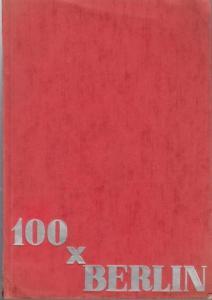 Willinger, L. : 100 x Berlin.