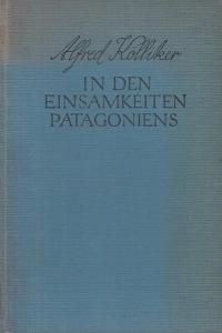 Kölliker, Alfred : In den Einsamkeiten Patagoniens.