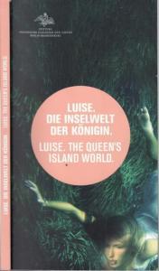 Berlin Pfaueninsel.- Stiftung Preussische Schlösser und Gärten: Luise. Die Inselwelt der Königin - Luise The Queen´s Island World.