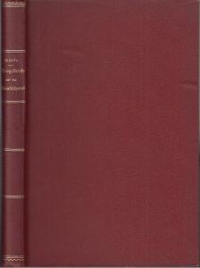 Gädke, Richard: Kriegsbriefe aus der Mandschurei 1904.