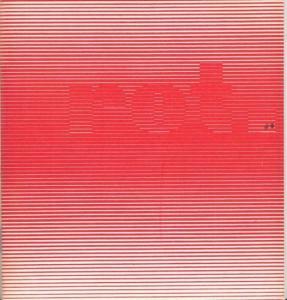 Bense, Max - Max Bense, Elisabeth Walther (Hrsg.): Modelle (= rot - Texte 6).