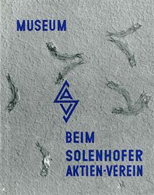 Freunde des Museums beim Solenhofer Aktien-Verein e. V. (Hrsg.) Museumsführer