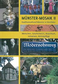 Stadtheimatbund Münster Mosaik-Münster II