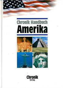 Steilberg, Dr. Hays A.; Thomas Flemming Chronik Handbuch Amerika