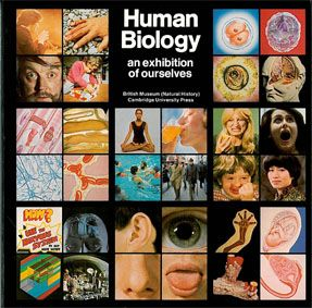 British Museum, Natural History (Hrsg.) Human Biology, An Exhibition of Ourselves