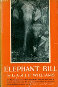 Williams, J. H. Elephant Bill