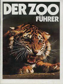 Zoo Hannover Der Zoo Führer (Tiger)