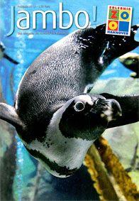 Zoo Hannover Jambo!, das Magazin des Erlebnis-Zoo Hannover, Frühjahr 2012