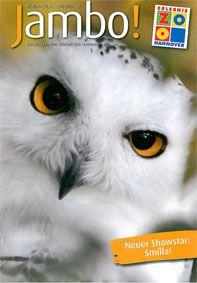 Zoo Hannover Jambo!, das Magazin des Erlebnis-Zoo Hannover, Frühjahr 2013