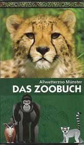 Allwetterzoo Münster Das Zoobuch (Gepard)