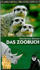 Allwetterzoo Münster Das Zoobuch (Erdmännchen)