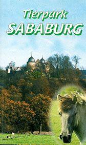 Tierpark Sababurg Führer durch den Tierpark (Burg und Pony)