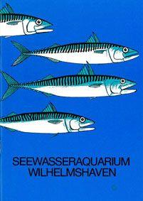 Seewasseraquarium Wilhelmshaven Zooführer