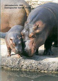 Zoo Basel Jahresbericht 1996