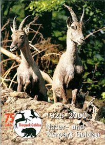 Tierpark Goldau 75 Jahre Natur- und Tierpark Goldau