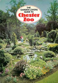 Chester Zoo The Garden Lovers Guide to Chester Zoo