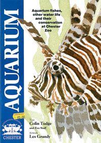 Chester Zoo Aquarium
