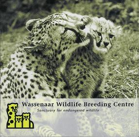 Wassenaar Wildlife Breeding Center