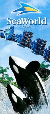 Orlando Sea World Besucherinformationen